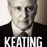 Front cover of 'Keating' by Kerry O'Brien