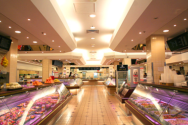 Farewell To The Myer Food Hall The Grapevine
