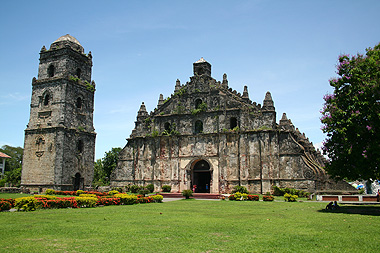 Famous Architecture Buildings In The Philippines philippine churches: a journey of discovery | the grapevine