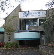 harold holt pool is saved the grapevine. Black Bedroom Furniture Sets. Home Design Ideas